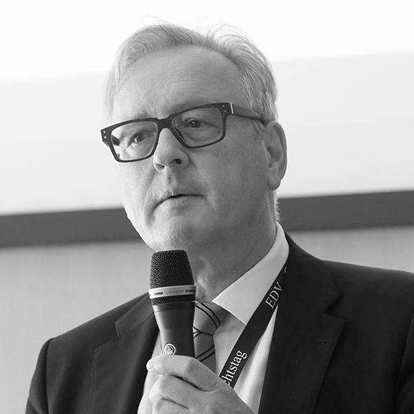 Dieter Kesper