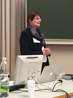 Margit Vetter
